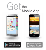Nelson Mandela Bay Tourist Guide Mobile app