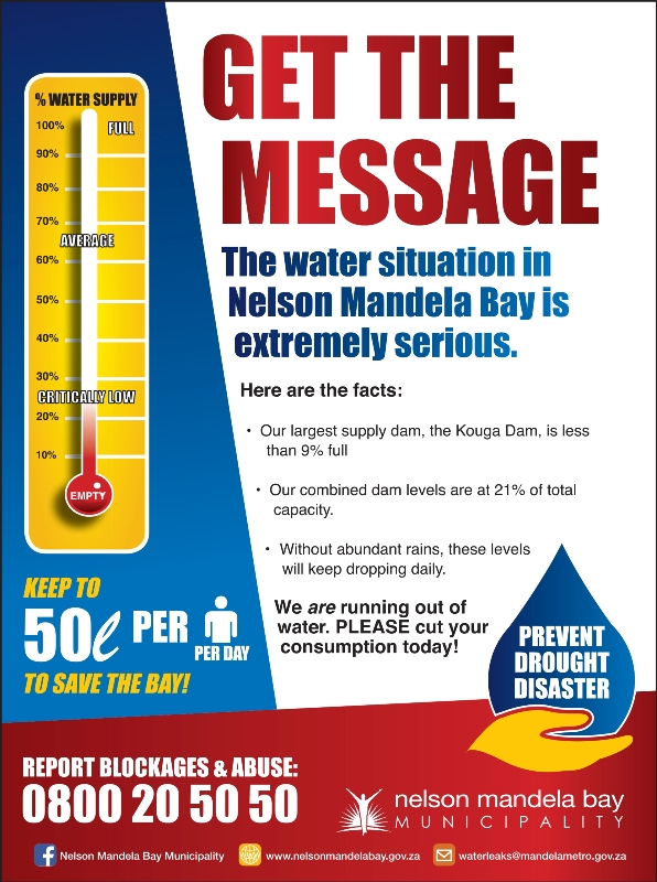 Water Related Information