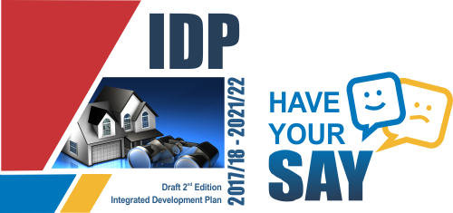 NMBM IDP have your say