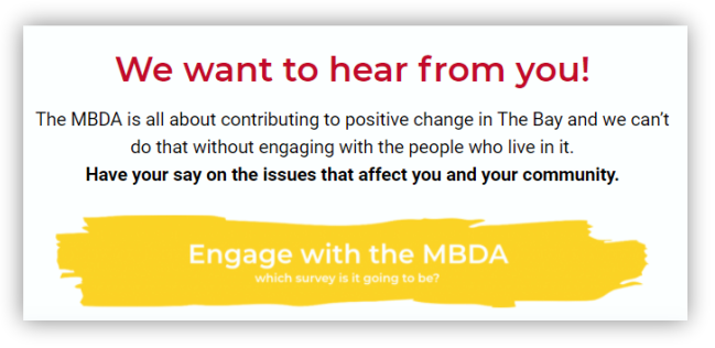 Engage with the MBDA