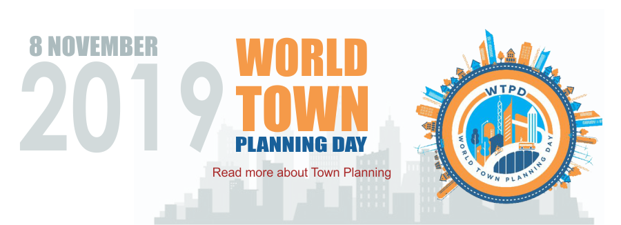Town Planning Day